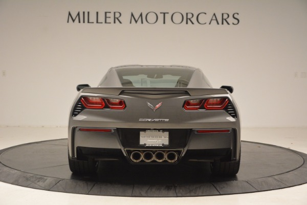 Used 2015 Chevrolet Corvette Stingray Z51 for sale Sold at Alfa Romeo of Greenwich in Greenwich CT 06830 18