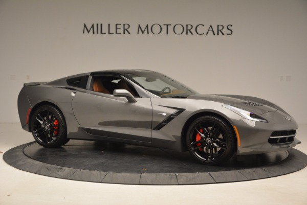 Used 2015 Chevrolet Corvette Stingray Z51 for sale Sold at Alfa Romeo of Greenwich in Greenwich CT 06830 22