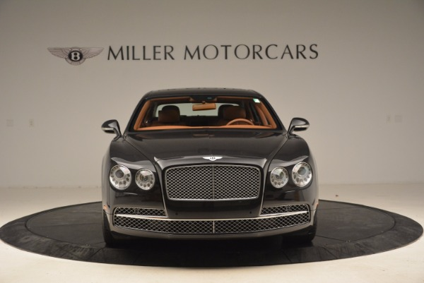 Used 2014 Bentley Flying Spur W12 for sale Sold at Alfa Romeo of Greenwich in Greenwich CT 06830 17
