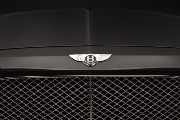 Used 2014 Bentley Flying Spur W12 for sale Sold at Alfa Romeo of Greenwich in Greenwich CT 06830 19