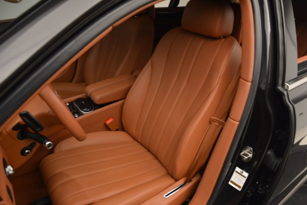 Used 2014 Bentley Flying Spur W12 for sale Sold at Alfa Romeo of Greenwich in Greenwich CT 06830 28