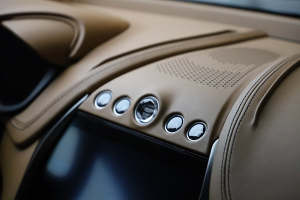 New 2021 Aston Martin DBX for sale Sold at Alfa Romeo of Greenwich in Greenwich CT 06830 25