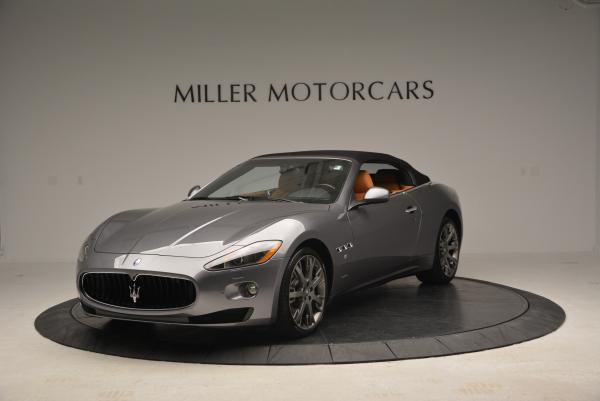Used 2012 Maserati GranTurismo for sale Sold at Alfa Romeo of Greenwich in Greenwich CT 06830 13