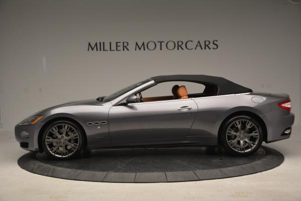 Used 2012 Maserati GranTurismo for sale Sold at Alfa Romeo of Greenwich in Greenwich CT 06830 15