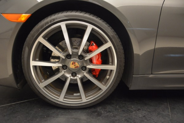 Used 2014 Porsche Cayman S S for sale Sold at Alfa Romeo of Greenwich in Greenwich CT 06830 19