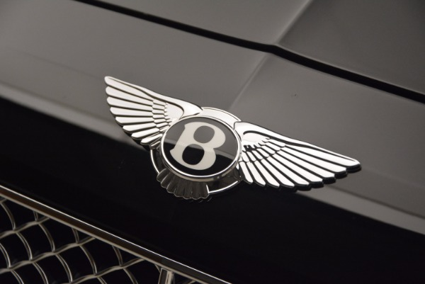 New 2017 Bentley Flying Spur W12 for sale Sold at Alfa Romeo of Greenwich in Greenwich CT 06830 15