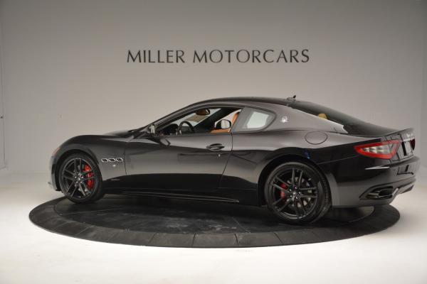 New 2016 Maserati GranTurismo Sport for sale Sold at Alfa Romeo of Greenwich in Greenwich CT 06830 4