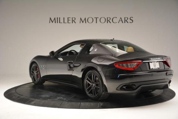 New 2016 Maserati GranTurismo Sport for sale Sold at Alfa Romeo of Greenwich in Greenwich CT 06830 5
