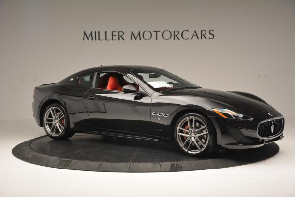 New 2016 Maserati GranTurismo Sport for sale Sold at Alfa Romeo of Greenwich in Greenwich CT 06830 10