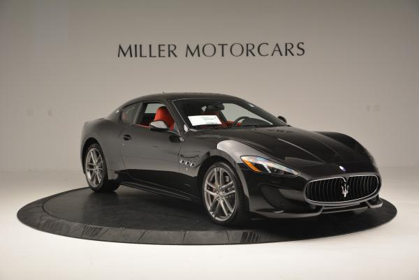 New 2016 Maserati GranTurismo Sport for sale Sold at Alfa Romeo of Greenwich in Greenwich CT 06830 11