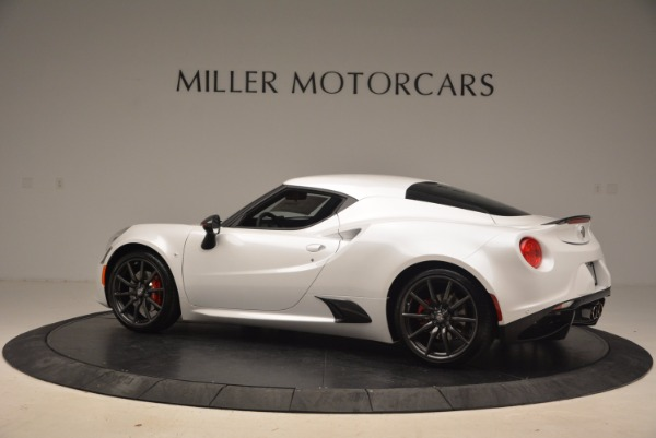 New 2018 Alfa Romeo 4C Coupe for sale Sold at Alfa Romeo of Greenwich in Greenwich CT 06830 4