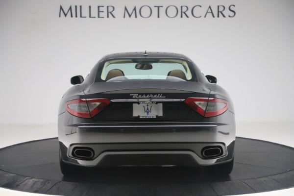 Used 2016 Maserati GranTurismo Sport for sale $64,900 at Alfa Romeo of Greenwich in Greenwich CT 06830 6