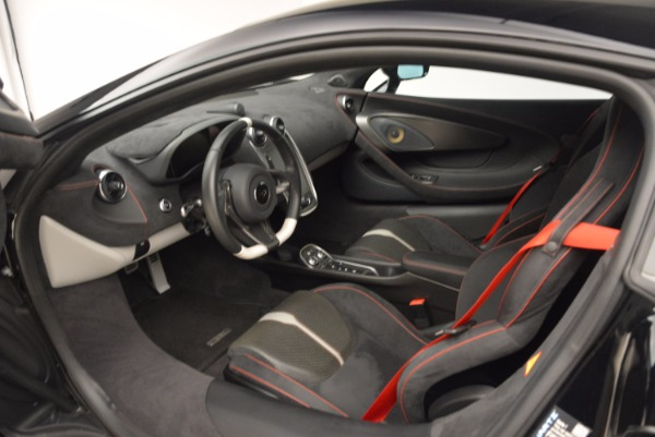 Used 2016 McLaren 570S for sale Sold at Alfa Romeo of Greenwich in Greenwich CT 06830 15