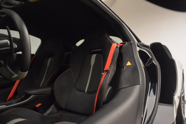 Used 2016 McLaren 570S for sale Sold at Alfa Romeo of Greenwich in Greenwich CT 06830 18