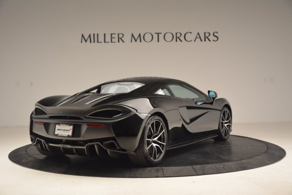 Used 2016 McLaren 570S for sale Sold at Alfa Romeo of Greenwich in Greenwich CT 06830 7