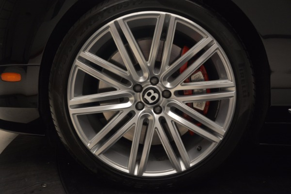 Used 2015 Bentley Continental GT Speed for sale Sold at Alfa Romeo of Greenwich in Greenwich CT 06830 17