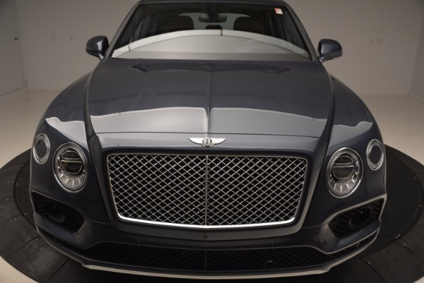 Used 2018 Bentley Bentayga Onyx for sale Sold at Alfa Romeo of Greenwich in Greenwich CT 06830 13