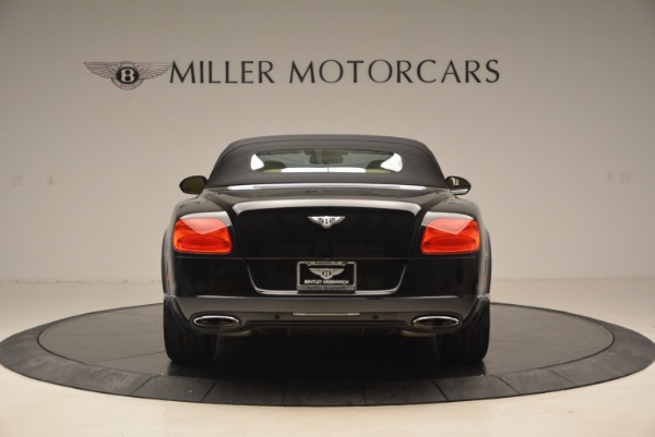 Used 2012 Bentley Continental GT W12 for sale Sold at Alfa Romeo of Greenwich in Greenwich CT 06830 18