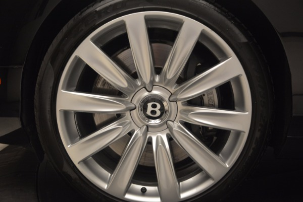 Used 2012 Bentley Continental GT W12 for sale Sold at Alfa Romeo of Greenwich in Greenwich CT 06830 26