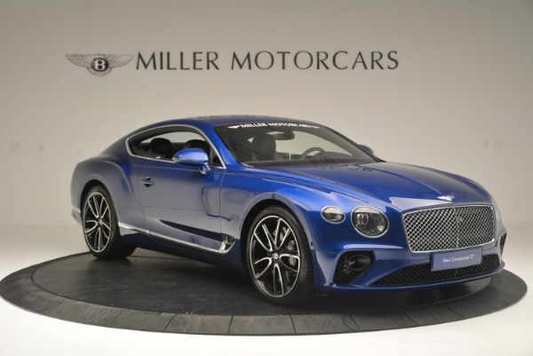 New 2020 Bentley Continental GT for sale Sold at Alfa Romeo of Greenwich in Greenwich CT 06830 10