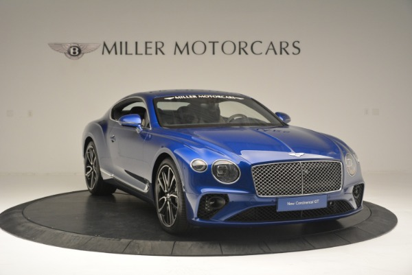 New 2020 Bentley Continental GT for sale Sold at Alfa Romeo of Greenwich in Greenwich CT 06830 11