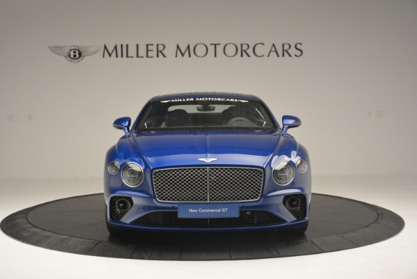 New 2020 Bentley Continental GT for sale Sold at Alfa Romeo of Greenwich in Greenwich CT 06830 12