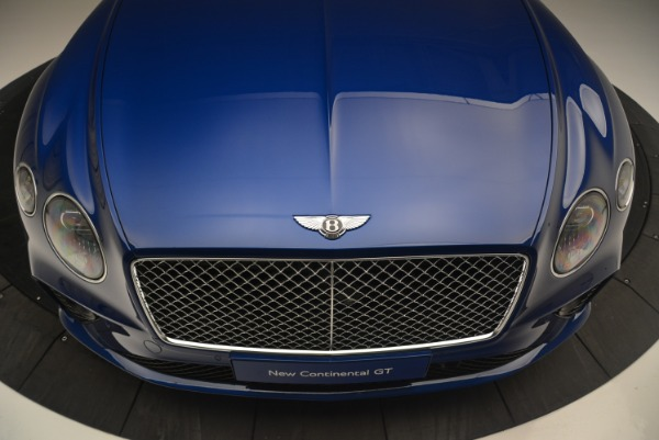 New 2020 Bentley Continental GT for sale Sold at Alfa Romeo of Greenwich in Greenwich CT 06830 13