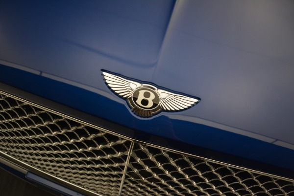 New 2020 Bentley Continental GT for sale Sold at Alfa Romeo of Greenwich in Greenwich CT 06830 14