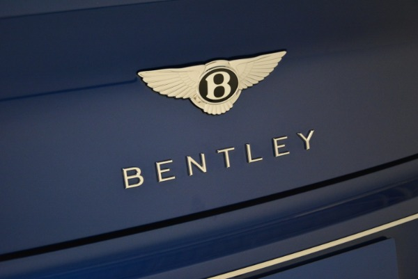New 2020 Bentley Continental GT for sale Sold at Alfa Romeo of Greenwich in Greenwich CT 06830 21