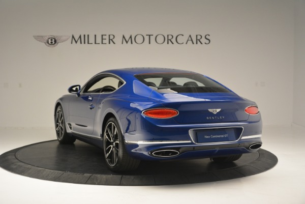 New 2020 Bentley Continental GT for sale Sold at Alfa Romeo of Greenwich in Greenwich CT 06830 5