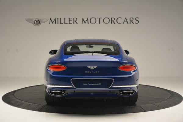 New 2020 Bentley Continental GT for sale Sold at Alfa Romeo of Greenwich in Greenwich CT 06830 6