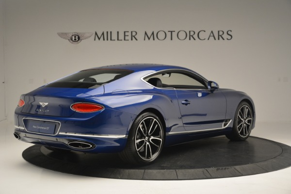 New 2020 Bentley Continental GT for sale Sold at Alfa Romeo of Greenwich in Greenwich CT 06830 8