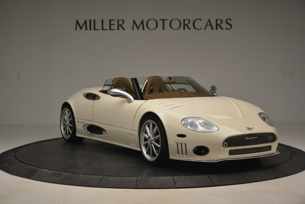 Used 2006 Spyker C8 Spyder for sale Sold at Alfa Romeo of Greenwich in Greenwich CT 06830 11
