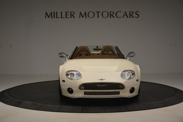 Used 2006 Spyker C8 Spyder for sale Sold at Alfa Romeo of Greenwich in Greenwich CT 06830 12