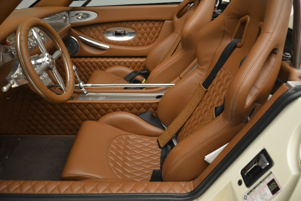 Used 2006 Spyker C8 Spyder for sale Sold at Alfa Romeo of Greenwich in Greenwich CT 06830 14