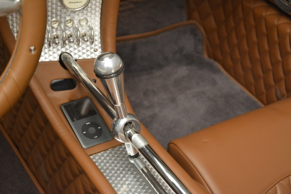 Used 2006 Spyker C8 Spyder for sale Sold at Alfa Romeo of Greenwich in Greenwich CT 06830 18