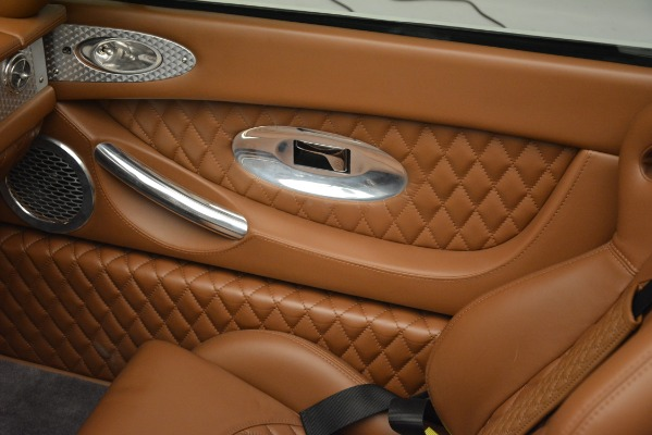 Used 2006 Spyker C8 Spyder for sale Sold at Alfa Romeo of Greenwich in Greenwich CT 06830 20
