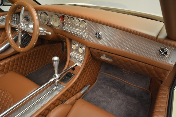 Used 2006 Spyker C8 Spyder for sale Sold at Alfa Romeo of Greenwich in Greenwich CT 06830 24