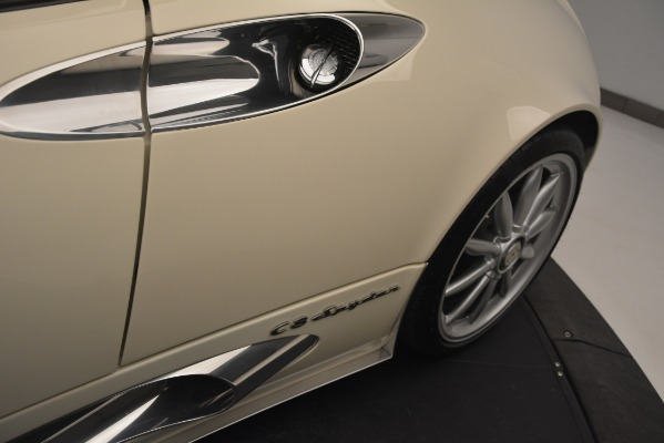 Used 2006 Spyker C8 Spyder for sale Sold at Alfa Romeo of Greenwich in Greenwich CT 06830 27