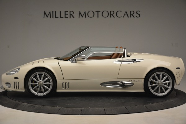 Used 2006 Spyker C8 Spyder for sale Sold at Alfa Romeo of Greenwich in Greenwich CT 06830 3