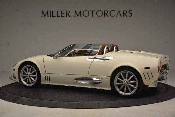 Used 2006 Spyker C8 Spyder for sale Sold at Alfa Romeo of Greenwich in Greenwich CT 06830 4