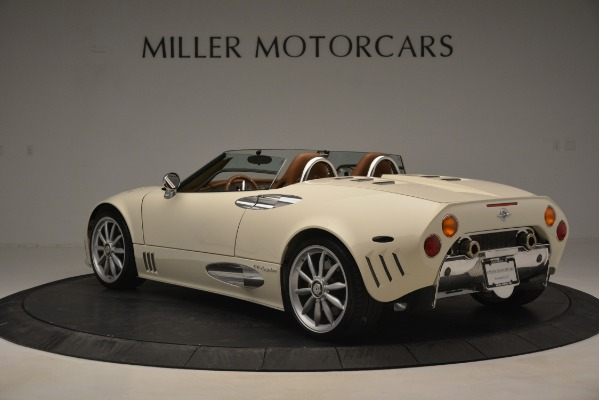 Used 2006 Spyker C8 Spyder for sale Sold at Alfa Romeo of Greenwich in Greenwich CT 06830 5