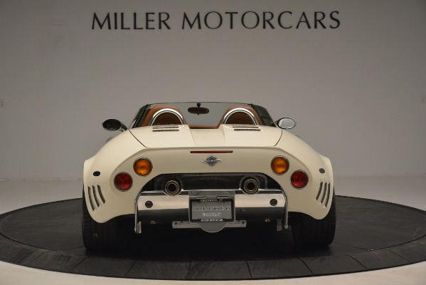 Used 2006 Spyker C8 Spyder for sale Sold at Alfa Romeo of Greenwich in Greenwich CT 06830 6