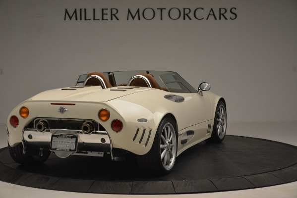 Used 2006 Spyker C8 Spyder for sale Sold at Alfa Romeo of Greenwich in Greenwich CT 06830 7