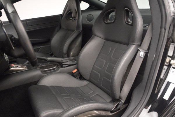 Used 2008 Ferrari 599 GTB Fiorano for sale Sold at Alfa Romeo of Greenwich in Greenwich CT 06830 15