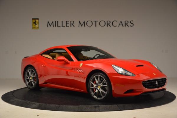 Used 2010 Ferrari California for sale Sold at Alfa Romeo of Greenwich in Greenwich CT 06830 22