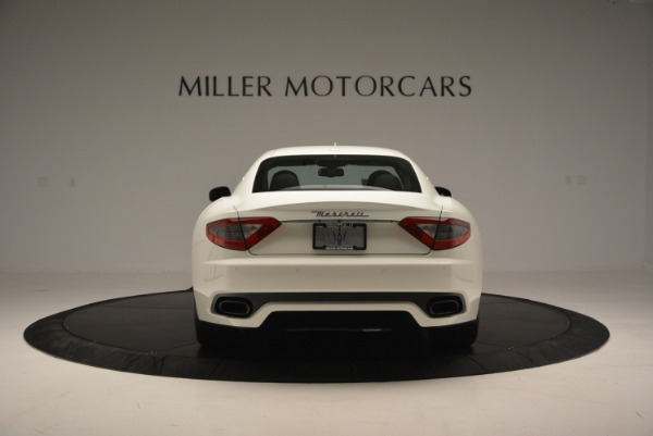 New 2016 Maserati GranTurismo Sport for sale Sold at Alfa Romeo of Greenwich in Greenwich CT 06830 9