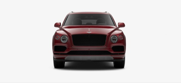 New 2018 Bentley Bentayga Black Edition for sale Sold at Alfa Romeo of Greenwich in Greenwich CT 06830 5
