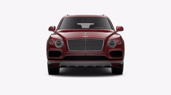New 2018 Bentley Bentayga Activity Edition-Now with seating for 7!!! for sale Sold at Alfa Romeo of Greenwich in Greenwich CT 06830 5