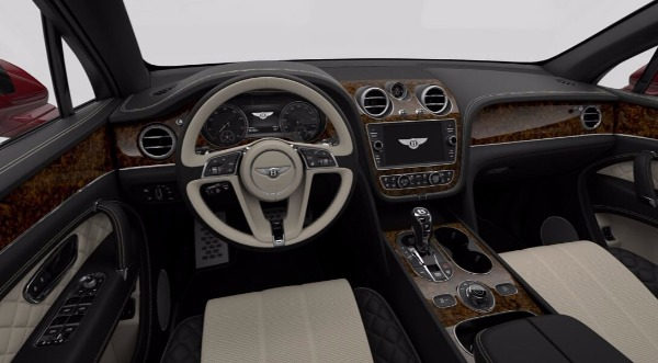 New 2018 Bentley Bentayga Activity Edition-Now with seating for 7!!! for sale Sold at Alfa Romeo of Greenwich in Greenwich CT 06830 6